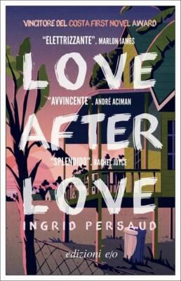 love after love - edizioni e/o